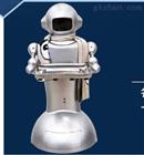 服务机器人出租,智能机器人出租