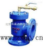 液压水位控制阀(DN100) 型号:RTJX3-H142X-16/DN100