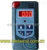 瓦斯检测仪/瓦斯报警仪(国产) 型号:SYZ9-C01B库号:M293411
