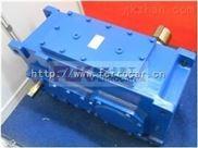 上海费洛卡H系列大功率平行输出齿轮箱