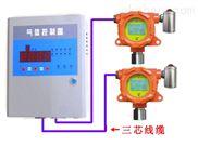 二氧化氮泄漏报警器 NO2现场气体浓度液晶显示