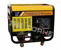 低油耗小型300A柴油发电电焊一体机品牌