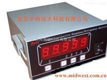 在线氮气分析仪 型号:SHXA40/P860-5N
