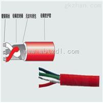 JGGFR特种硅橡胶电缆