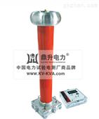 高压电容分压器