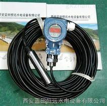 【恒远水电】投入式液位变送器XPT135