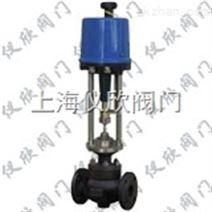 上海電動隔膜調節閥