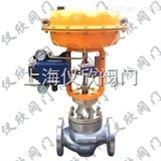 气动薄膜套筒调节阀1