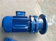 XLD3摆线针轮减速机