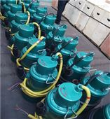WQB厂用防暴潜水泵源头生产厂家品牌来自于信赖