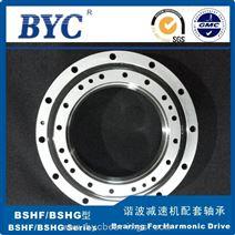 BSHF-50 /BSHG-50 /CRU50-214十字交叉滚子轴承 机器人关节减速机专用轴承