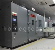 KMH-科明 大型恒温恒湿试验箱 www.komeg.cn 冷热冲击试验机
