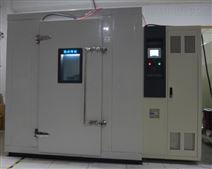 步入式高低温试验箱电动汽车整车怎么做实验