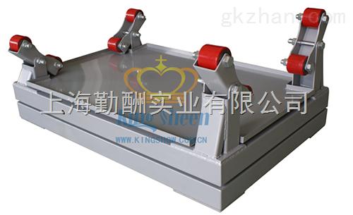 加固型钢瓶电子秤~3吨钢瓶秤