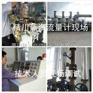 松溪污水处理流量计织造厂专用