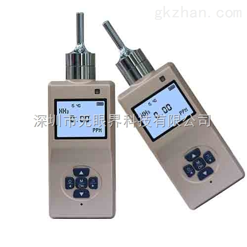 便携式二氧化碳检测报警仪厂家批发手持式二氧化碳检测仪