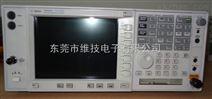 深圳现货热卖安捷伦E4443A频谱仪