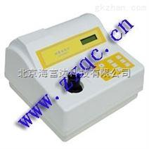 北京中西Z5推荐细菌浊度计/比浊仪(带打印) 型号:Shxr-WGZ-2XJP