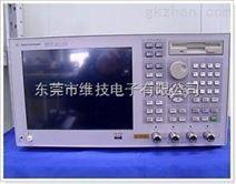 上海出售安捷伦E5070A网络分析仪