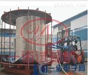 山东钢筋篦子井盖压力试验机