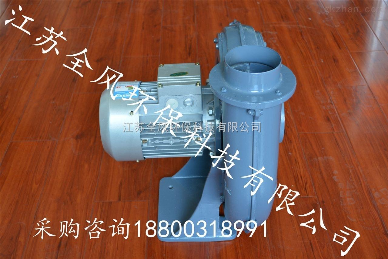 TB-201 0.75KW 中压风机