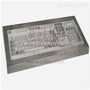 英国CKS工业键盘