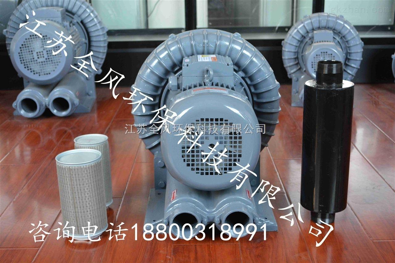 RB-077环形高压鼓风机