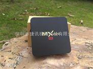 鑫捷讯安卓英文版MINI PC八核网络电视机顶盒子无线高清播放器