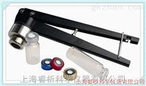 气相色谱仪顶空瓶专用封盖器压盖钳上海睿析专卖