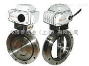 GID-上海依博罗电动真空蝶阀  蝶阀材质使用说明价格