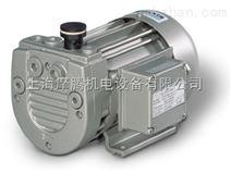 德国贝克无油旋片真空泵VT4.10-VT4.40