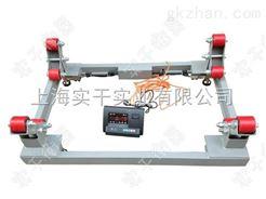 钢瓶电子秤带打印2500公斤钢瓶电子秤