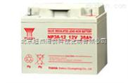 汤浅蓄电池NP155-12全国销售