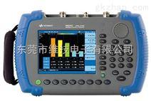 二手安捷伦手持式频谱分析仪/N9344C价格