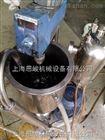 石墨改性机油研磨分散机
