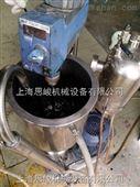 铅酸蓄电池浆料研磨分散机