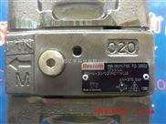 德国REXROTH力士乐PGH系列内啮合齿轮泵