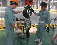OCS型吊秤昆明50T无线钩子磅(50吨无线传输吊秤)
