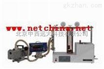压差法微量水份测定仪 型号:CL45-SF-1 库号:M313434