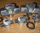 上海YXQ-10油流信号器工作介质说明