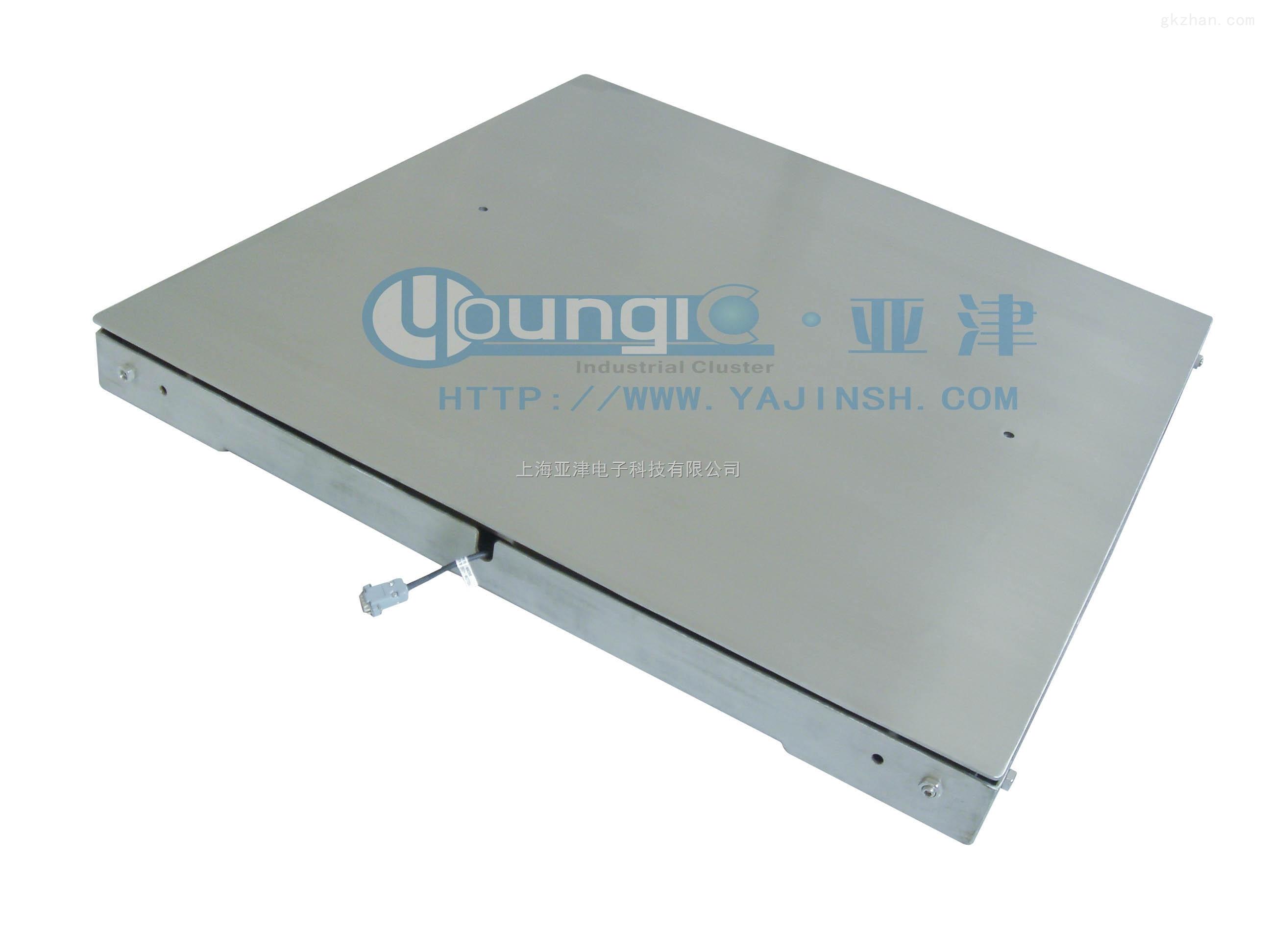 全不锈钢电子地磅仓库吊装货物1T30吨地磅价格