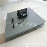 SCS-3T地磅凉山州1000kg电子台秤价钱