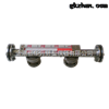 UHZ-204侧装磁性液位计(卫生型)
