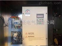 奧聖密封型變頻器在汙水處理廠輸送水泵上的應用