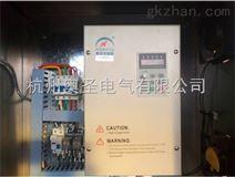 奥圣密封型变频器在污水处理厂输送水泵上的应用