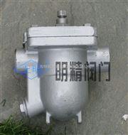 CS41H型CS41H型自由浮球式蒸汽疏水阀