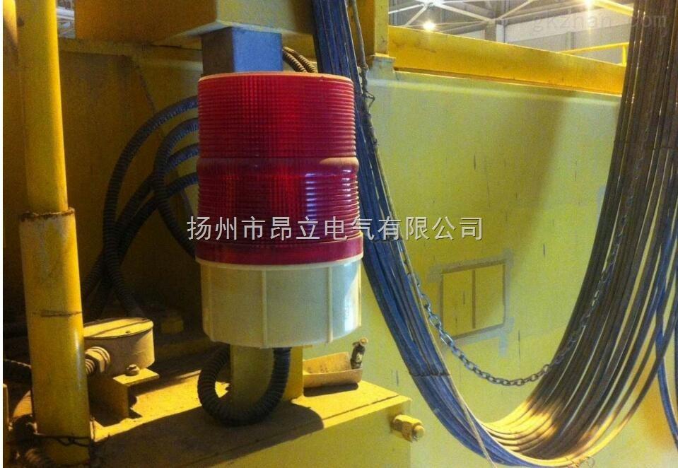 武汉DWJ-5L起重机声光报警器