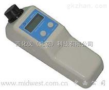 西化仪ZXJ供-便携式浊度计 型号:XRL1-WGZ-1  库号:M302033