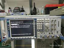 出售二手FSVR40实时频谱分析仪