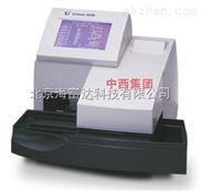 全自动尿液分析仪 型号:URIT-500B 库号:M404223